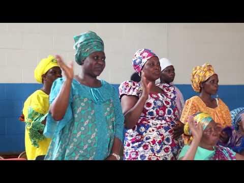UBUBWIRIZA BWA EUSEBU MURI LOUISVILLE KENTUCKY [Video Part 2]