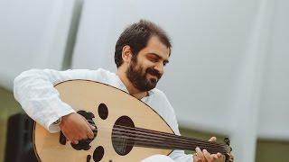 Hijaz Dance - Aziz Ghanam  رقصة حجاز- عزيز غنّام