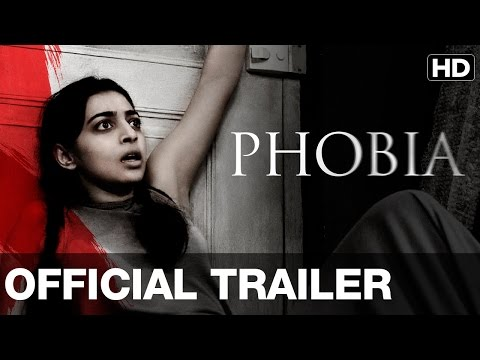 Phobia Official Trailer with English...