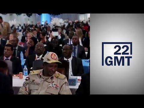 الجبهة الثورية في السودان توقع اتفاق السلام مطلع أكتوبر