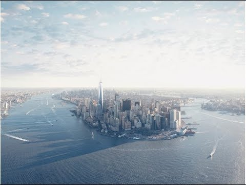 Digital substation helps New York guard against storm chaos - Unravel Travel TV