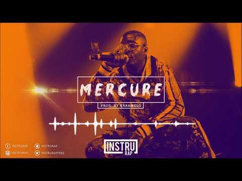 Instru Rap Type Ninho x Timal | Instrumental Rap Trap/Sombre - MERCURE - Prod. By Karamelo