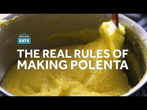 how-to-make-perfect-polenta- -serious-eats
