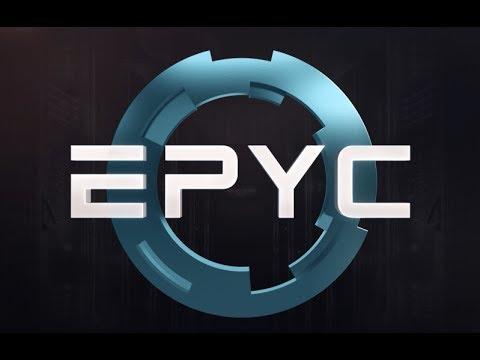 EPYC™ Facebook Live Tech Talk: Scott Aylor, Forrest Norrod, Kevin Lepak