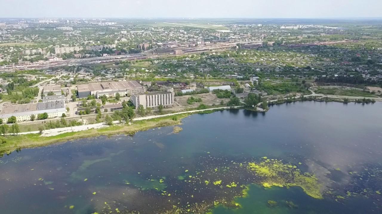 Харьков основа озеро фото