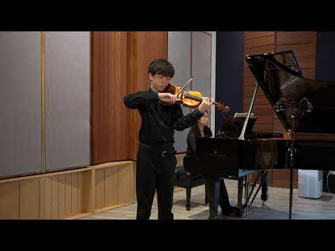 HUAI JING, HU/Mendelssohn