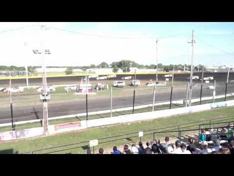 Casino Speedway - Watertown, SD