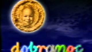 Dobranocka - tyłówka (1996 r.)