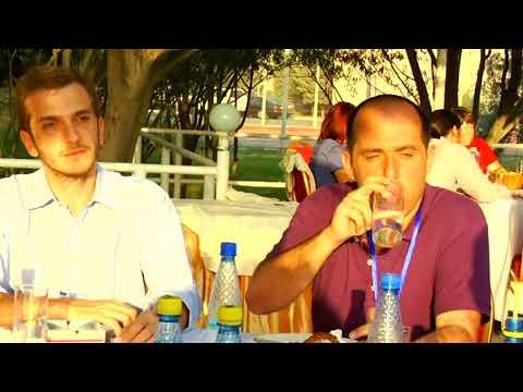 Baku Summer Energy School 2010