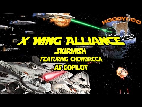X Wing Alliance: May the 4th Be With You