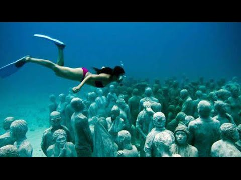 7 Amazing Deep Ocean Mysteries