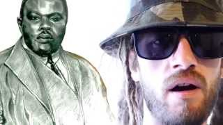 IMPERIAL SOUND ARMY ft. DAN-I - THE WORLD WAS RASTA