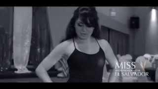 Baixar Miss Independencia El Salvador 2014 - (Behind the Seance)