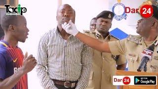 """Muroto: Mwili mkubwa mrefu, una afya lakini unataka kuiba, """"Ukiingia Dodoma hautoki,  Mwizi wewe"""""""