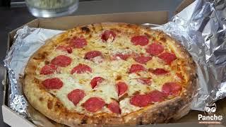 Презентация пиццерии Панчо!