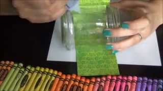 DIY Regreso a Clases (Parte N2) Crea tus propios separadores y decora tu cuarto! Thumbnail