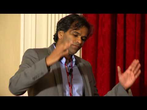 GEM13: Sendhil Mullainathan on Scarcity