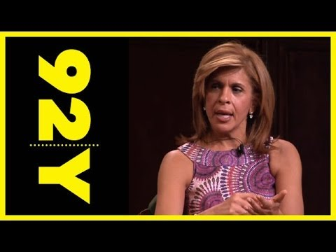 Hoda Kotb on Ten Years Later