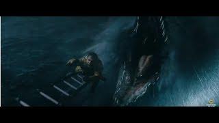 Jurassic World Fallen Kingdom International Trailer 2