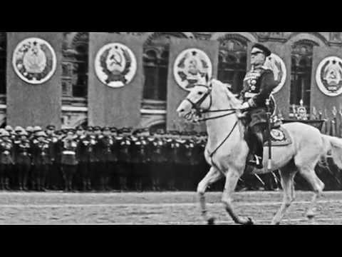 Видео урок: 61 Великая Отечественная война