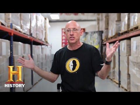 Million Dollar Genius: One Big Idea - Official Trailer | New Episodes Fridays 11/10c | History