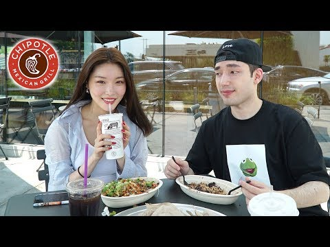 my-first-date-with-a-kpop-star!-(i-took-chung-ha-to-chipotle-lol)