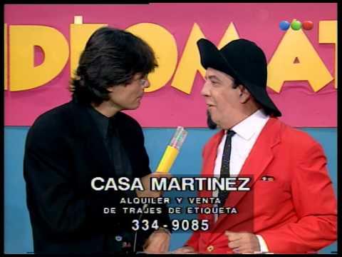 Chistes de Corona, programa 20 - Videomatch 1997