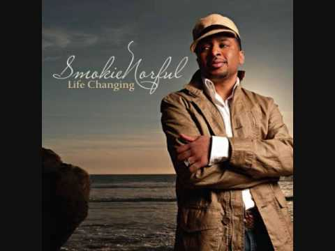 Smokie Norful - More Than Anything