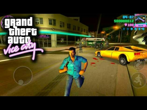 How To Download Gta Vice City San Andreas Games In Any