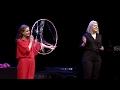 The virginity fraud | Nina Dølvik Brochmann & Ellen Støkken Dahl | TEDxOslo