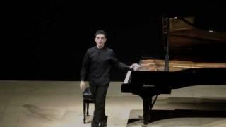 M. De Falla: Danza rituale del fuoco - Enzo Oliva, piano