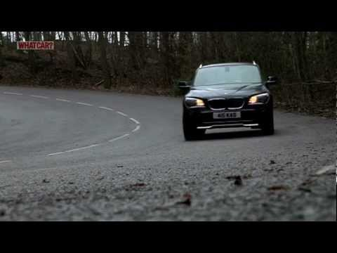 BMW X1 SUV review - What Car?