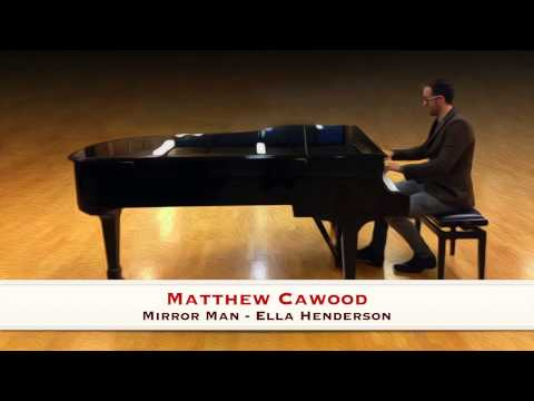 Matthew Cawood  - Ella Henderson Mirror Man
