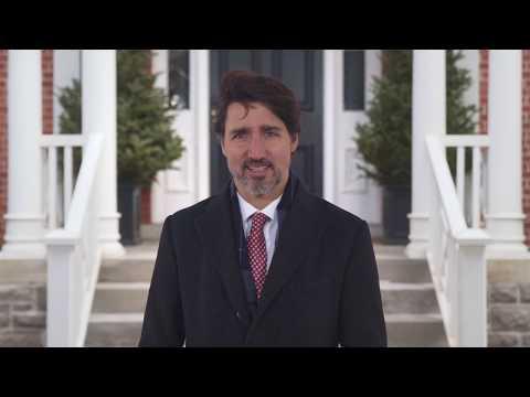 Message du premier ministre Justin Trudeau à l'occasion de la Semaine nationale de l'action bénévole