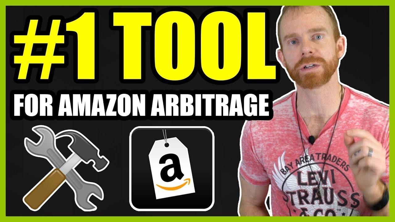 How to sell arbitrage on Amazon - Amazon Seller app explained