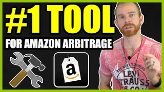 How to sell arbitrage on Amazon - Amazon Seller app explained