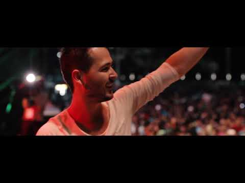 Смотреть клип Edward Maya Ft. Violet Light - The Show Must Go On