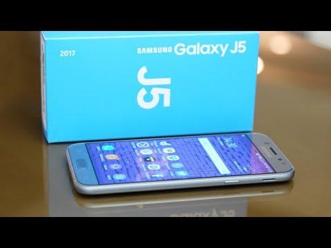 Samsung Galaxy J5 (2017) - recenzja, Mobzilla odc. 390