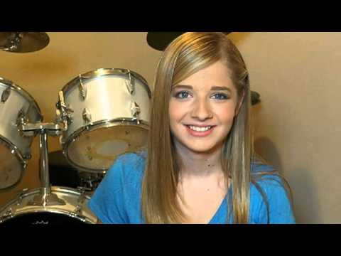 Jackie Evancho Photo Collection by BEAUTIFUL GIRL Facebook Fan Page