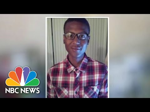 3 Officers Fired, 1 Resigns Over Photos Mocking Death Of Elijah McClain | NBC Nightly News
