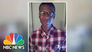 3 Officers Fired, 1 Resigns Over Photos Mocking Death Of Elijah McClain   NBC Nightly News