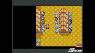 Pokemon FireRed Version Game Boy Gameplay_2004_08_31