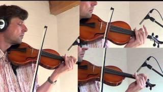 Johann Pachelbel - Canon in D - carbon fiber violin