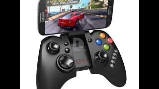 İpega PG-9021 Android/İos Bluetooth Gamepad İncelemesi