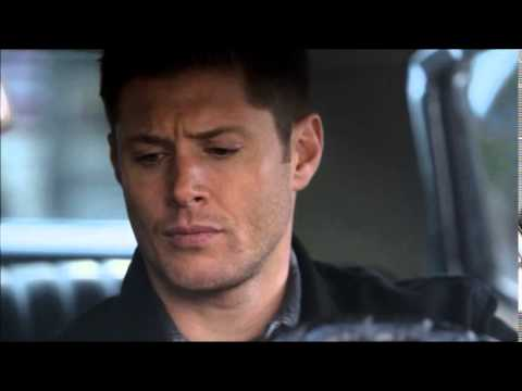 Supernatural - Dean Winchester likes listening to Taylor Swift