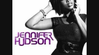Jennifer Hudson If this isn