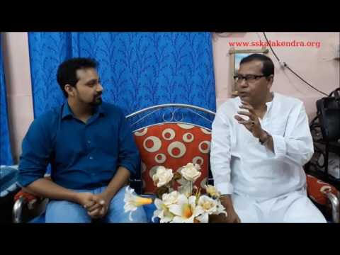 Interview on Rabindranath Tagore