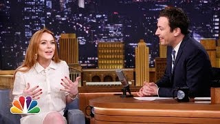 Lindsay Lohan Lets Oprah's Calls go to Voicemail