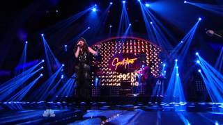 Gambar cover Owl City ft. Carly Rae Jepsen - Good Time (Live @ America's Got Talent 2012)