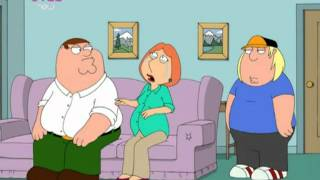 Lois Pregnant